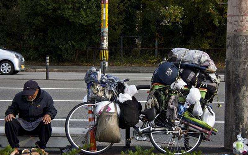 為何在日本街頭看不到任何的乞丐?!就連每月補助的12萬日幣遊民也不領的理由原來是這個...  -