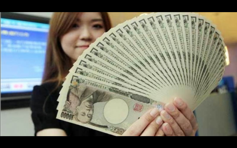 全世界都有假鈔, 但偏偏只有日本沒有,因為....  -