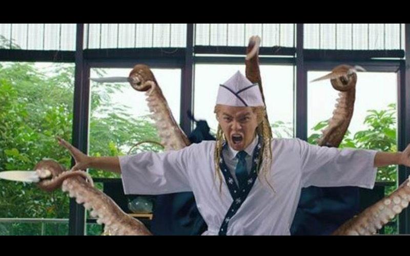 《美人魚》的男主角本來是羅志祥!最後換人的原因竟然是因為他說...  -
