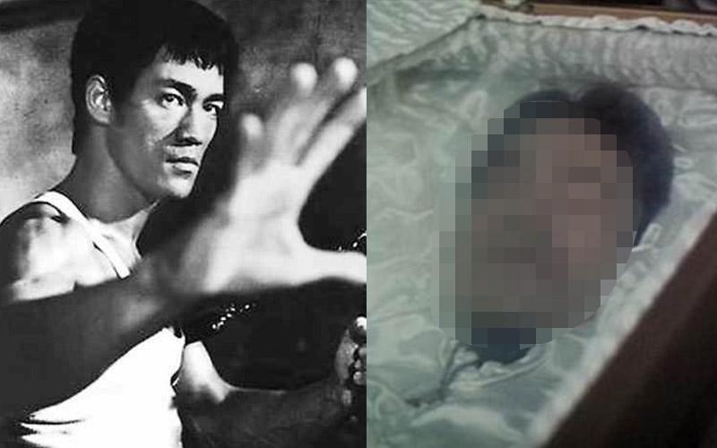 眾人等了整整43年,「李小龍」的真正死因終於曝光!原來他是因為「這個原因」突然離世,而且竟然連搶救的機會都沒有...!  -