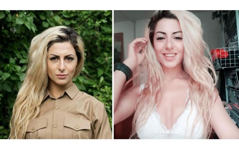 22歲女狙擊手獨自擊殺了100名ISIS,但回國卻慘被當成恐怖分子,甚至想抓她當做性奴隸!