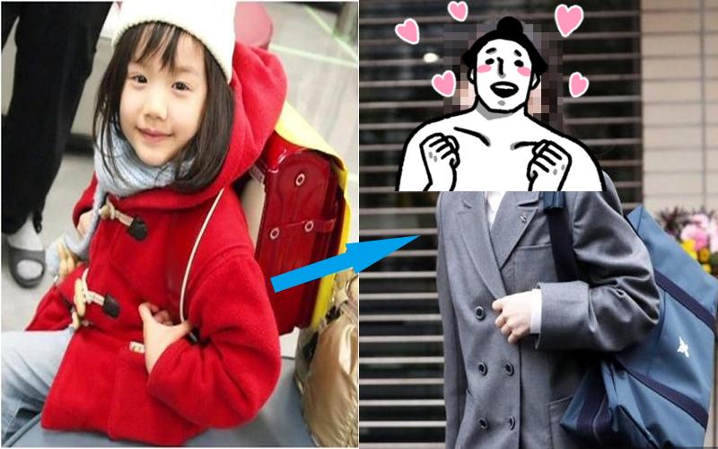 當年日本超紅童星「蘆田愛菜」長大了!超美入學制服美照曝光:已戀愛!
