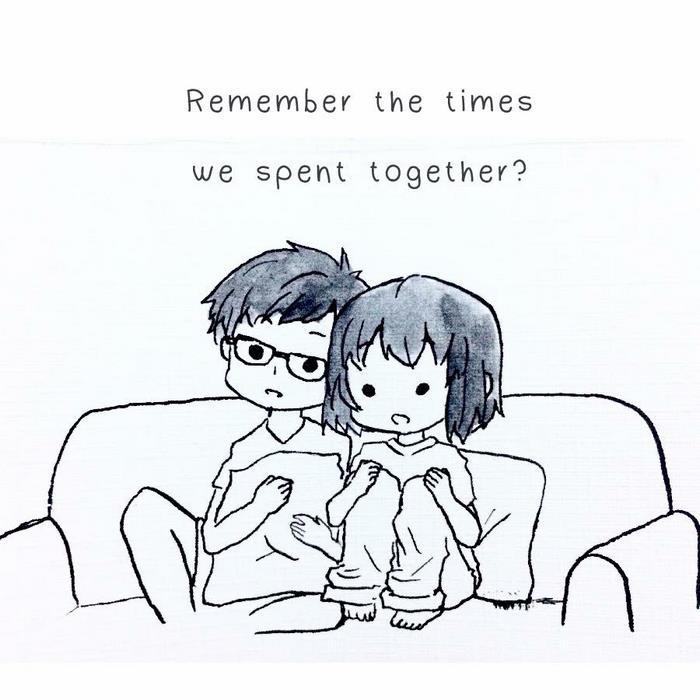 远距离恋爱非常的考验两个人的感情,毕竟不能够像普通情侣们每天见面