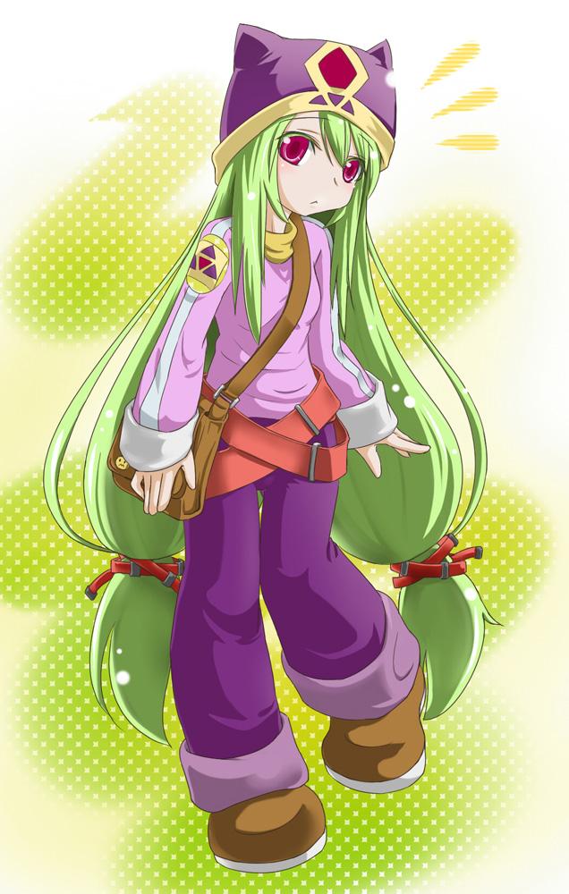【紫意】帽蘿-0