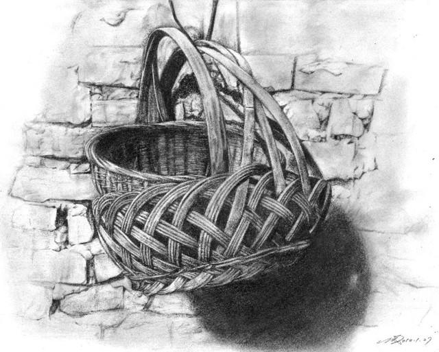 船 帆船 素描 640_513