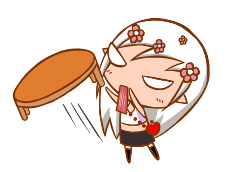 【R.B. 】[繪圖日記]小胖,加油!妳可以的!!-4