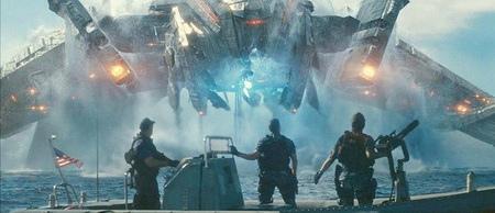 【不營養大雞排-Snow】[電影亂哈拉]超級戰艦…狂轟猛炸的海上大亂鬥。-2