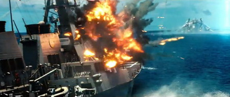 【不營養大雞排-Snow】[電影亂哈拉]超級戰艦…狂轟猛炸的海上大亂鬥。-3