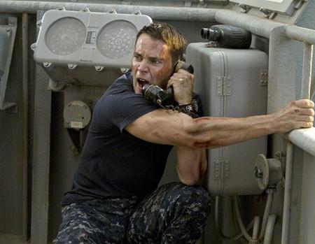 【不營養大雞排-Snow】[電影亂哈拉]超級戰艦…狂轟猛炸的海上大亂鬥。-6