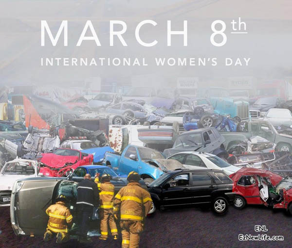 3月8日國際婦女節!-0