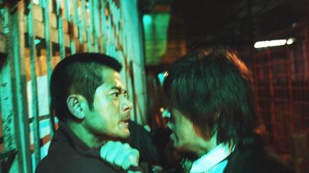 【不營養大雞排-Snow】[電影超短評]毒戰、在一起、同謀、黃金大劫案、宿主-9