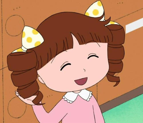 【疯动漫】樱桃小丸子《城崎的角色设定》引发日本的